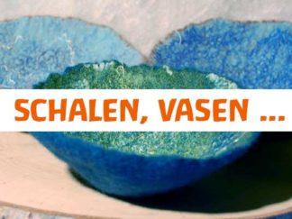 Schalen Vasen Utensilos